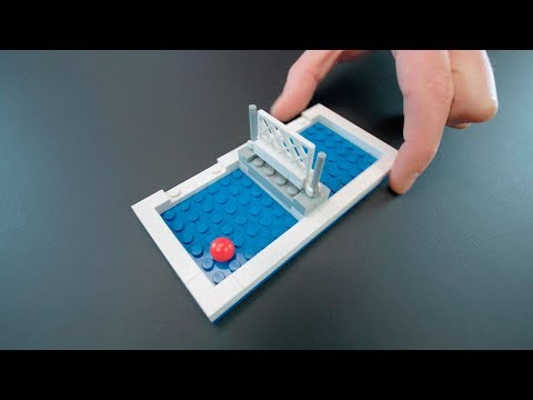 How to extend your pool and make it bigger! - LEGO Creator 3in1 - Building Tips