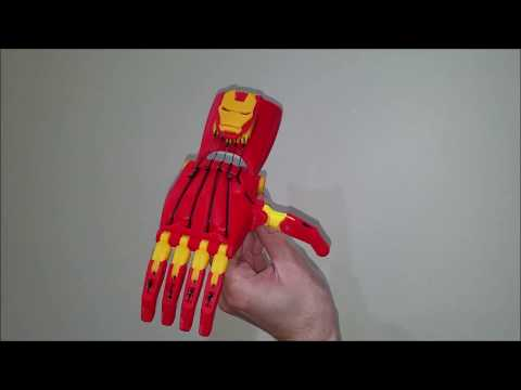 3D-Printed Prosthetic Limbs by Students for Students - (Special Ed. NYC) - Mr. Kamer GofundMe Intro