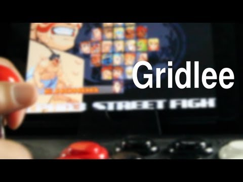 How to load ROMS into Gridlee MAME emulator app