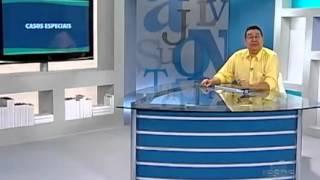 Concordância Nominal - Sergio Nogueira