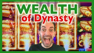Brian is Feeling WEALTHY with 🔥Wealth of Dynasty🔥 ✦ Brian Christopher Slots