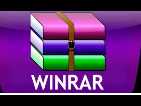 What is WinRar & How to use WinRAR  in Urdu/Hindi 2016 - 2017