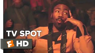 Solo: A Star Wars Story TV Spot - Crew (2018) | Movieclips Coming Soon