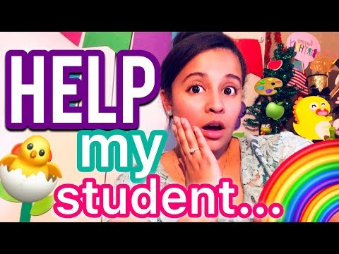 How to Deal with Difficult Student Behavior | VIPKID