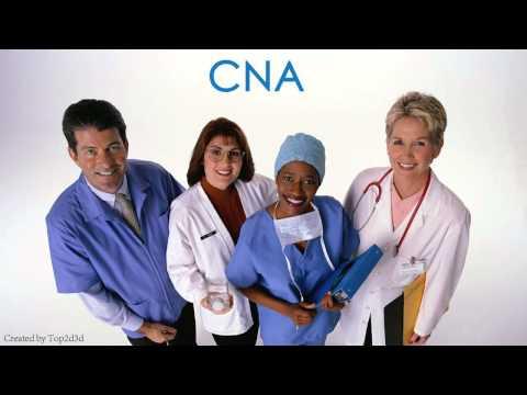 CNA Classes in West Virginia
