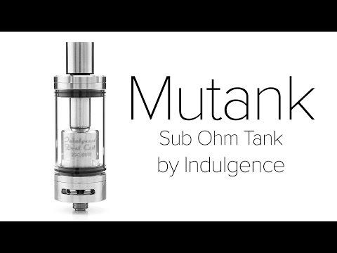 Mutank Sub Ohm Tank Review