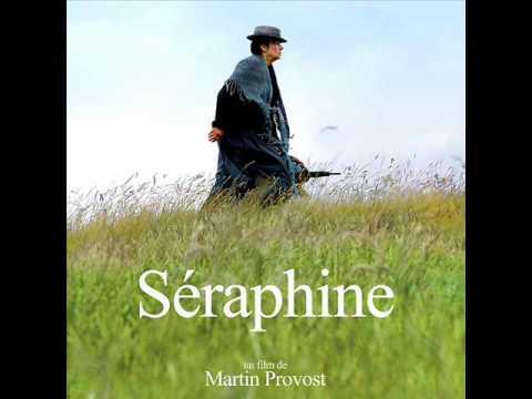 Séraphine - Michael Galasso - Fin/End