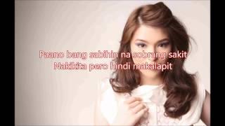 Kylie Padilla - Gitara (with lyrics)