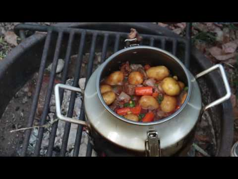 CanCooker Beef Stew Recipe