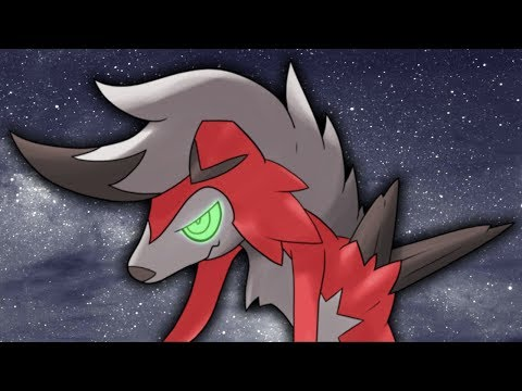 Dawn Form Misconception! Lycanroc Dusk Form Moveset and Abilities!