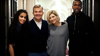 Doctor Who: New Companions & Season 11 Rumours