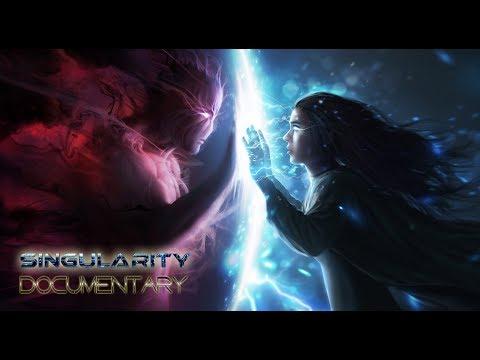 Singularity - Image Of The Beast   Full Documentary (2018)