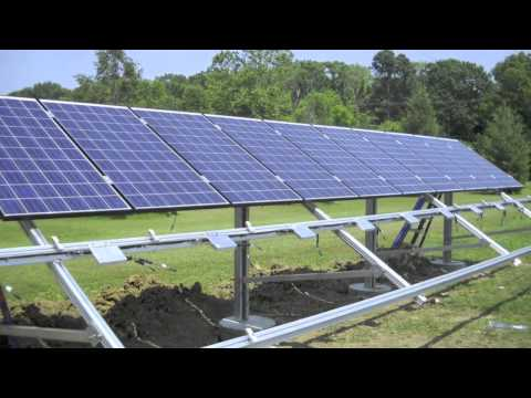 Install Solar Panels For Your Home