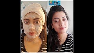 Skin Whitening Mask Get Fair Spotless Skin Fast.Bangla/English Part 1