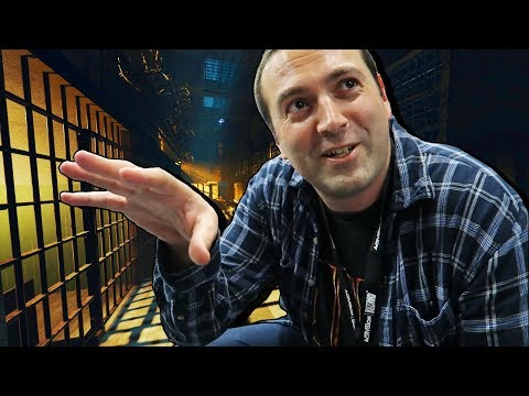 HOW I MET JASON BLUNDELL (BO4 ZOMBIES MOB OF THE DEAD REMAKE HINT FROM 2015?)