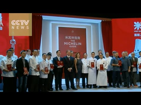 Does Shanghai's new Michelin Guide really represent the city's best food?