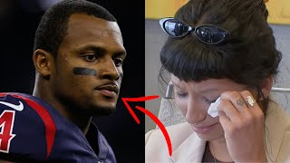 This is NOT The Happy Ending Deshaun Watson Was Expecting...