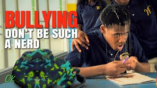 Bullying - Don