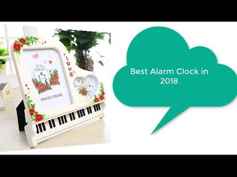 Best Alarm Clock in 2018