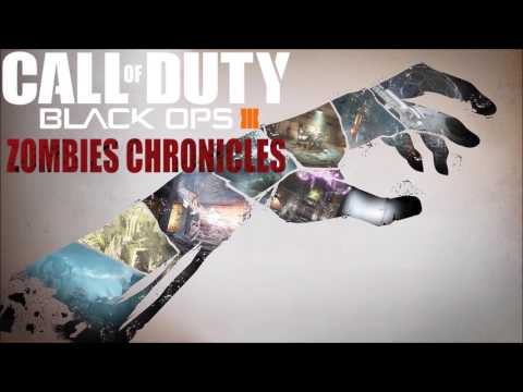 Call of Duty: Black Ops 3 Zombies Chronicles: Song