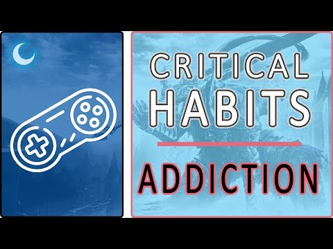 Defeating Video Game Addiction!