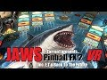 JAWS Pinball FX2: Oculus Universal VR 🦈 We're gonna need a bigger table! :)