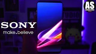 OLVIDATE DEL SAMSUNG S9+ S9 GALAXY Z - SONY XPERIA A EDGE 2018