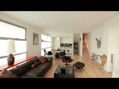 Modern apartament... Richmond.. Melbourne....Victoria...Australia