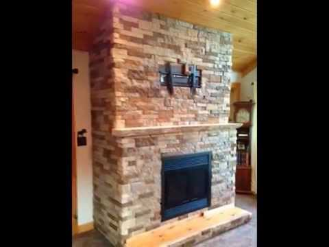 Airstone Fireplace Slideshow