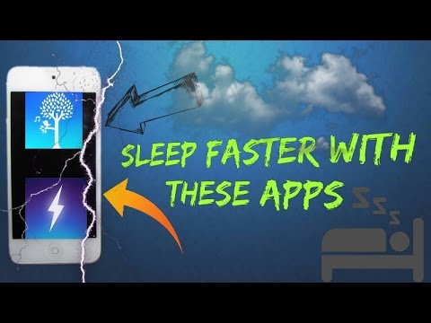 How To Go To Sleep 2x Faster Than Usual!