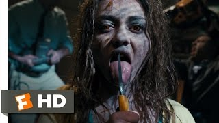 Scary Movie 5 (8/9) Movie CLIP - Cabin in the Woods (2013) HD