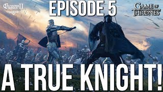 THE DRAGONS NAME Ep 73 SERIESBear CK2 Game Of Thrones,WI1HV