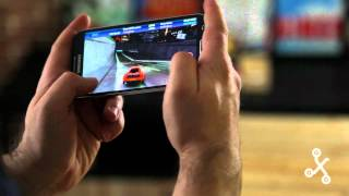 Samsung Galaxy S4 análisis en video