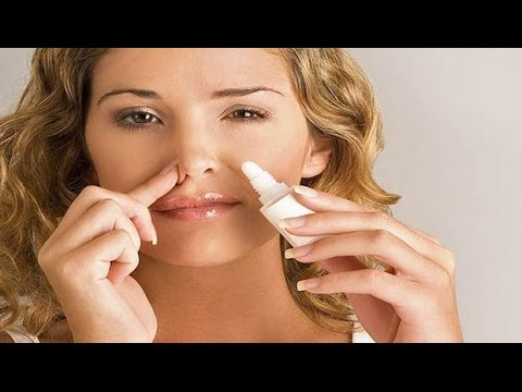 Dry Nose Remedies - Best Natural Home Remedies For Dry Nose