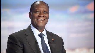 Le Président Alassane Ouattara annonce qu'il ne sera pas candidat à la Présidentielle de 2020