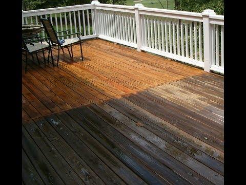 DECK Repair Calipatria CA, Deck Refinishing, Staining & Cleaning