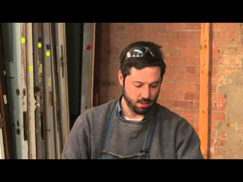 How to Build a Kitchen Cart: Part 1