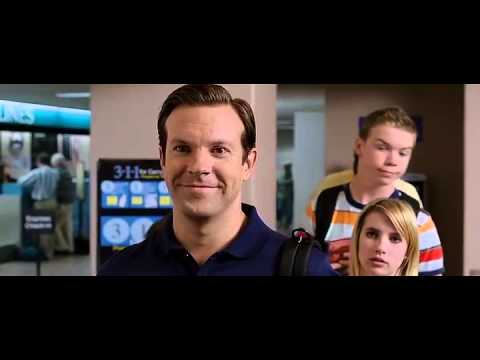 We're The Millers - Everyday I'm Hustlin'