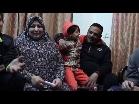 Syrian Refugees in the United States: One Family's Story
