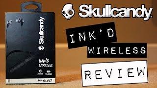 First Look! Skullcandy Ink