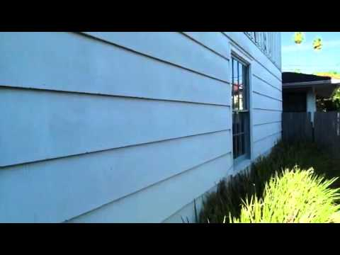 How to remove Asbestos house siding