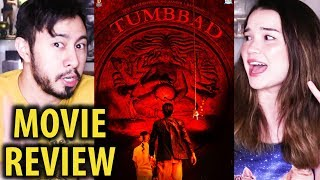TUMBBAD | Non-spoiler & Spoiler Review | by Jaby & Achara