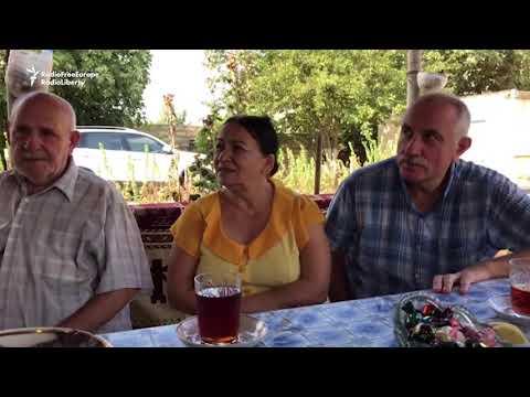 Azerbaijani News Agency Director Put Under House Arrest
