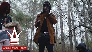 """B Will """"Talks of Revenge"""" (WSHH Exclusive - Official Music Video)"""