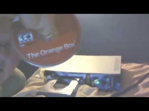 Xbox 360 wont read disc fix