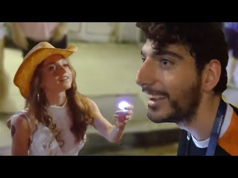 She Proposed During Dream Hack! (Cx RV Tour Day 9)