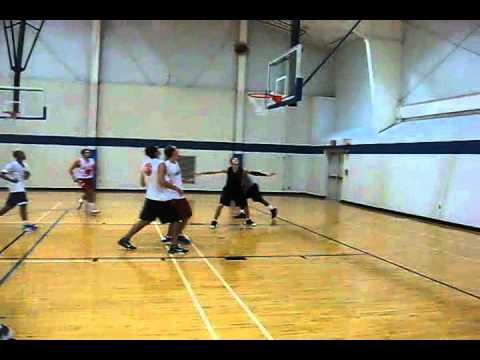Bigger, Faster, Stronger - Covenant College Basketball 2012