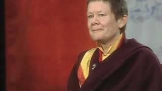 Pema Chödrön - Explaining Maitri