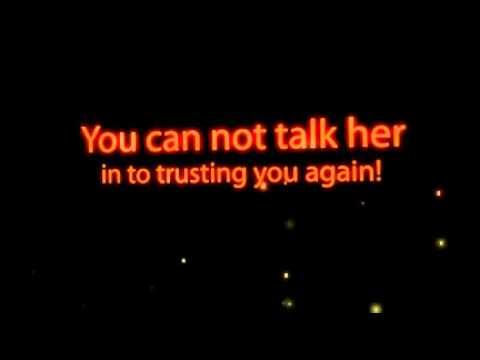 win trust back