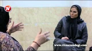 گفتگوی سحر دولتشاهی با زنی که مورد آزار و اذیت جنسی قرار گرفته است/ یک داستان واقعی/قسمت دوم